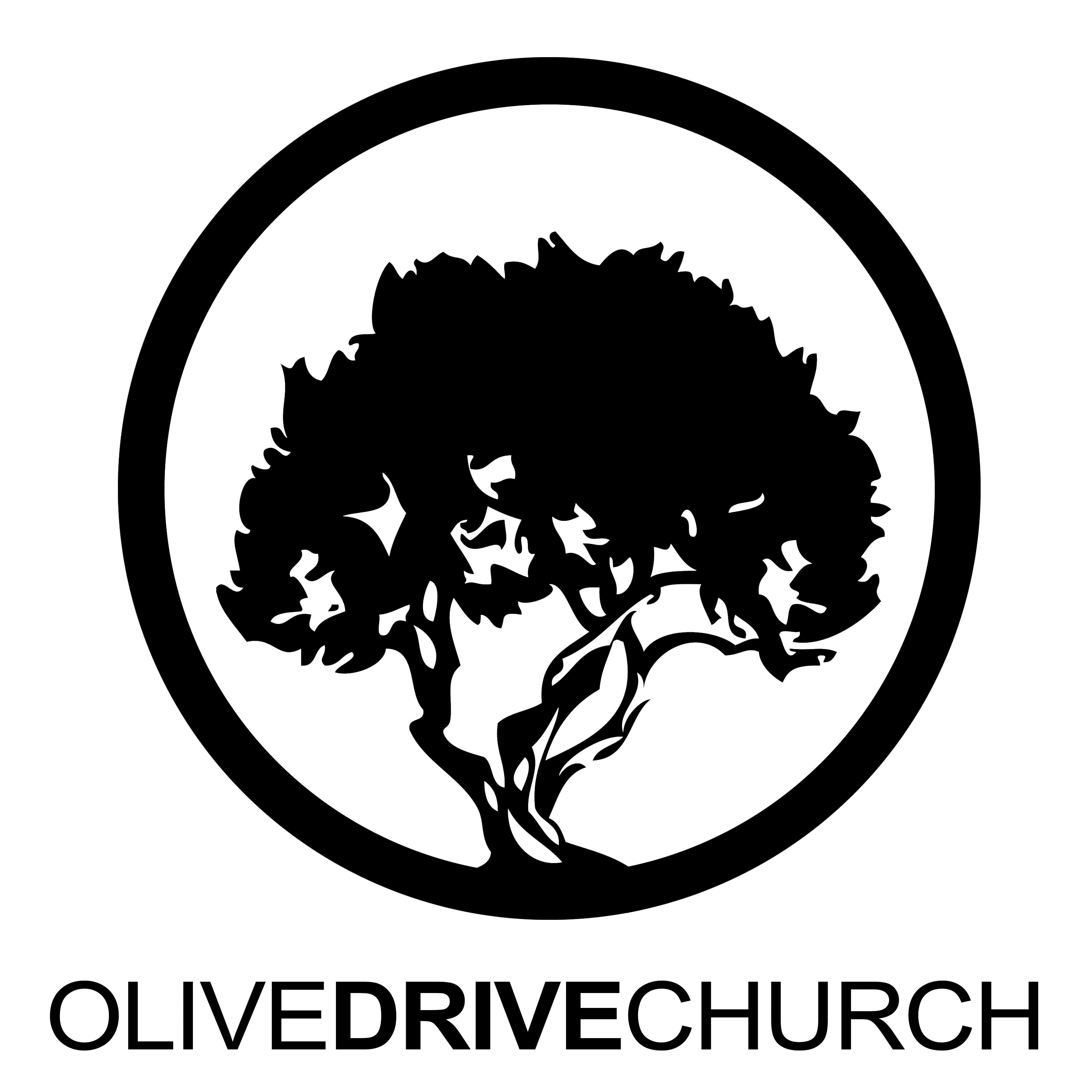 Olive Drive Church - Sermon Audio